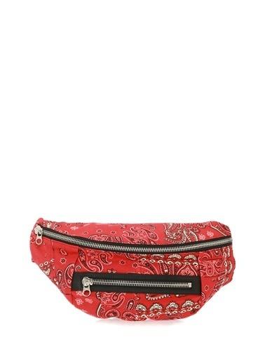Etoile Isabel Marant Çanta Kırmızı